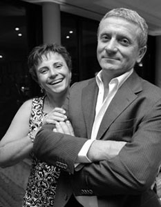 Giulio e Luciana